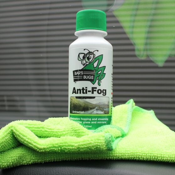 Bar's Bugs Anti Fog 125mL, , scanz_hi-res