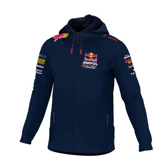 Red Bull Ampol Racing Hoodie Mens, RBAR, scanz_hi-res