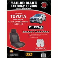 Ilana Imperial Tailor Made Pack For Toyota Rav4 Wagon 2019+, , scanz_hi-res