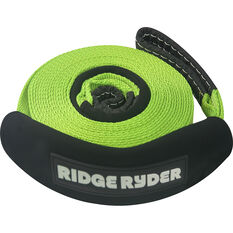 Ridge Ryder Snatch Strap 9m 5000kg, , scanz_hi-res