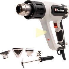 ToolPRO Digital Heat Gun 2000W, , scanz_hi-res