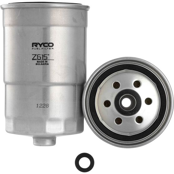 Ryco Fuel Filter - Z615, , scanz_hi-res