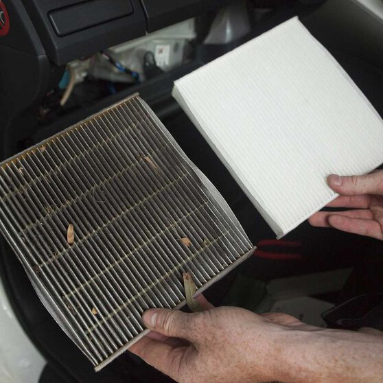 Ryco Cabin Air Filter - RCA164P, , scanz_hi-res