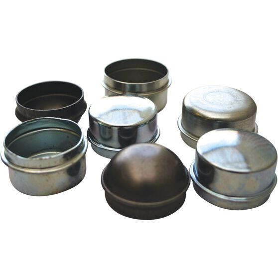 Trojan Grease Cap - To suit 52mm, , scanz_hi-res