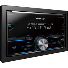 Double Din Digital Media Player with Bluetooth MVHS405BT, , scanz_hi-res