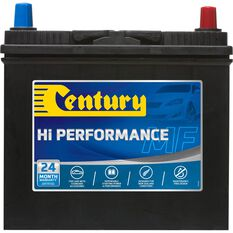 Century Car Battery - 45B24LMF, 400 CCA, , scanz_hi-res