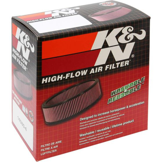 K&N Air Filter - E-3260, , scanz_hi-res