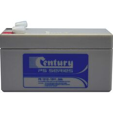 Century PS Series Battery - PS1212, , scanz_hi-res