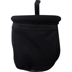 Cabin Crew Organiser - Accessory Holder, Black, , scanz_hi-res