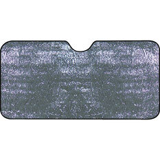 Best Buy Sunshade Silver Single Sided Accordion Front, , scanz_hi-res