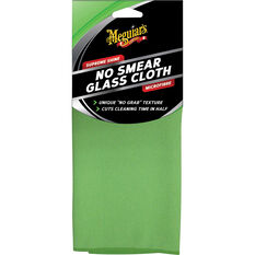Meguiar's No Smear Glass Cloth, , scanz_hi-res