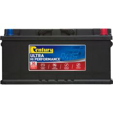 Century Car Battery - DIN85ZLMF, 780 CCA, , scanz_hi-res