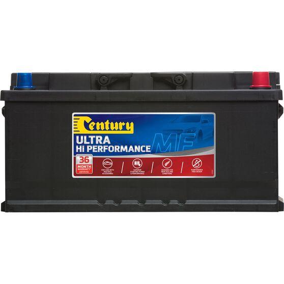Century Car Battery - DIN85ZLMF, 780 CCA, , scanz_hi-res