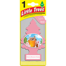 Little Trees Air Freshener - Cherry Blossom, , scanz_hi-res