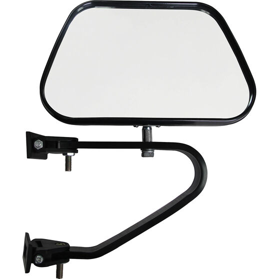 SCA Rear View Mirror - Deluxe Swing Away, , scanz_hi-res