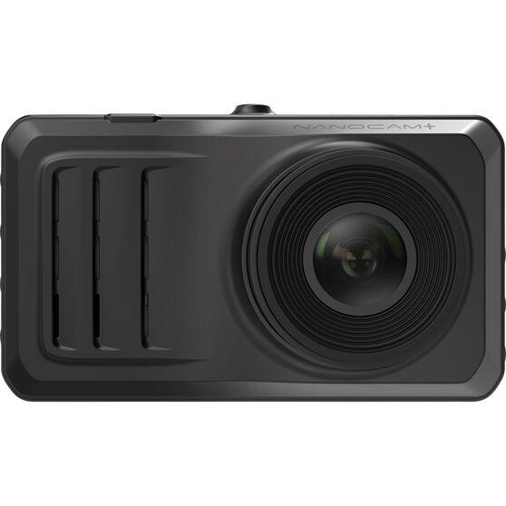 Nanocam+ NCP-DVR1080P 1080P Dash Camera, , scanz_hi-res