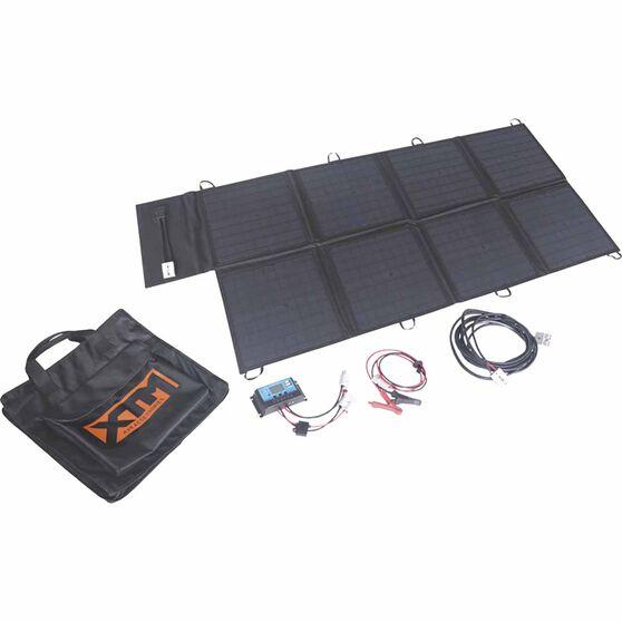 XTM Folding Solar Blanket - 120W, , scanz_hi-res