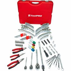 Automotive Tool Kit - 198 Piece, , scanz_hi-res