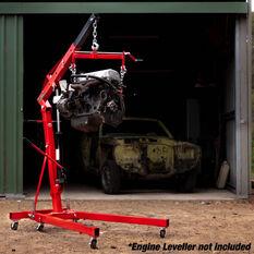 SCA Engine Crane Folding 1000kg, , scanz_hi-res