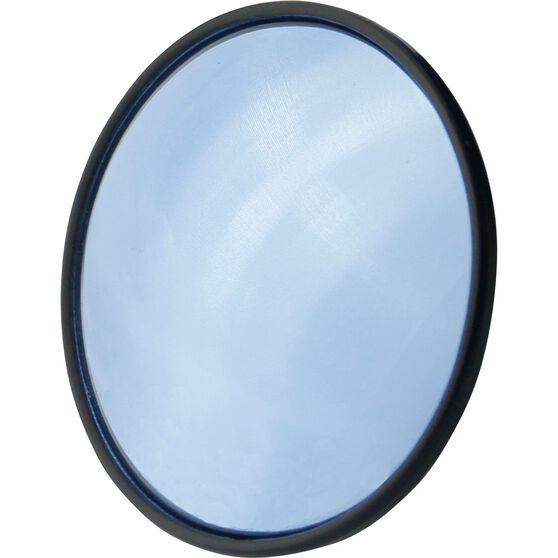 SCA Blind Spot Mirror - 3in, Blue, , scanz_hi-res