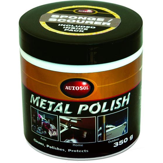 Autosol Polish Metal - 350g, , scanz_hi-res
