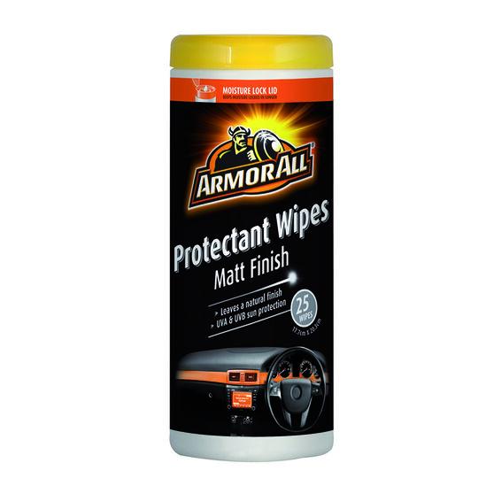 Armor All Matt Finish Wipes - 25 Pack, , scanz_hi-res