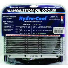 Hydra-Cool Transmission Oil Cooler - Universal, 8 Cylinder, , scanz_hi-res