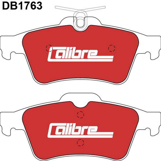 Calibre Disc Brake Pads - DB1763CAL, , scanz_hi-res