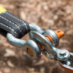 Ridge Ryder Bow Shackle - 16 x 19mm, 3200kg, , scanz_hi-res