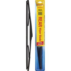 Tridon Rear Wiper Blade - TRB010, , scanz_hi-res