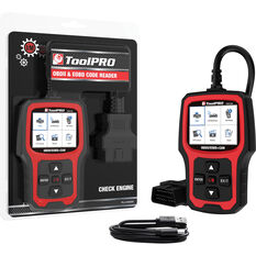 ToolPRO Auto Diagnostic Scanner OBD2 and CAN, , scanz_hi-res
