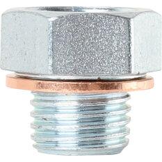 Tridon Oil Drain Plug TDP031, , scanz_hi-res