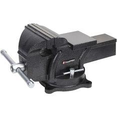 Bench Vice, Swivel Steel - 150mm, , scanz_hi-res