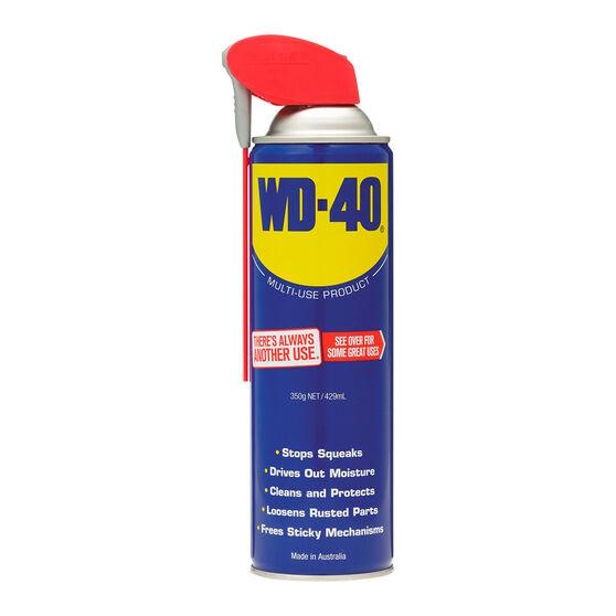 WD-40 Smart Straw Multi-Purpose Lubricant 350g, , scanz_hi-res