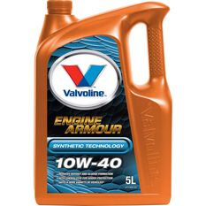 Valvoline Engine Armour Engine Oil - 10W-40 5 Litre, , scanz_hi-res