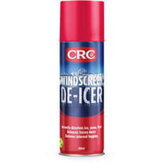 CRC De-Icer Aerosol - 400mL, , scanz_hi-res