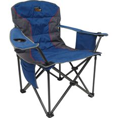 Ridge Ryder Savannah Camping Chair - 150kg, , scanz_hi-res