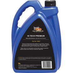 Gulf Western Hi Tech Premium Engine Oil 20W-50 5 Litre, , scanz_hi-res