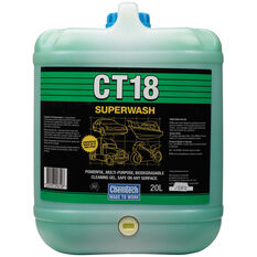 Chemtech CT18 Superwash 20L, , scanz_hi-res