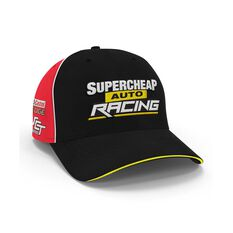 Supercheap Auto Racing Embroidered Team Cap, , scanz_hi-res