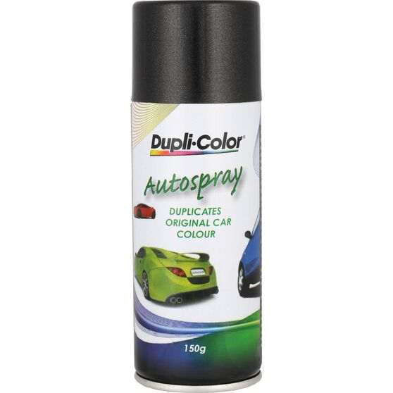 Dupli-Color Touch-Up Paint - Black Pearl, 150g, DSF78, , scanz_hi-res
