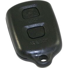 Key Remote Button & Shell Replacement - Toyota 2 Button, KF326, , scanz_hi-res