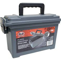 SCA Ammunition Style Plastic Case, , scanz_hi-res