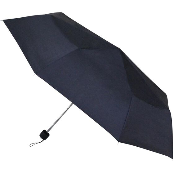 Glovebox Umbrella - Black, , scanz_hi-res