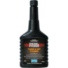 Diesel Power Turbo & DPF Cleaner - 300mL, , scanz_hi-res