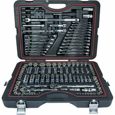 ToolPRO Automotive Tool Kit 138 Piece, , scanz_hi-res