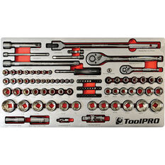 ToolPRO EVA Socket Set 99 Piece, , scanz_hi-res