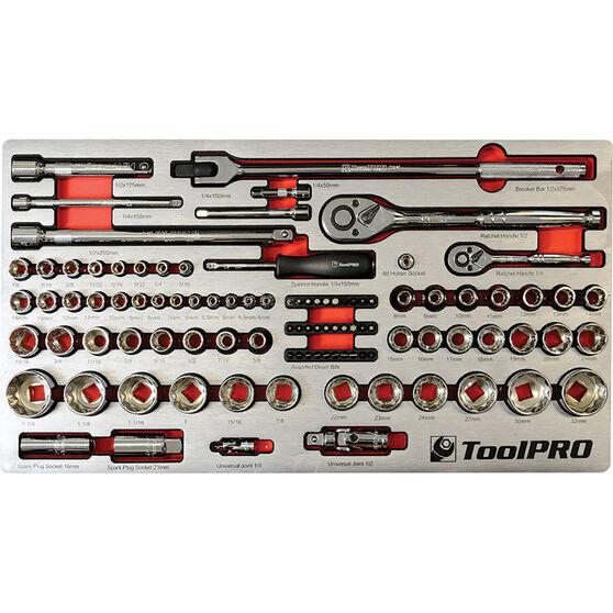 ToolPRO EVA Socket Set 99 Piece, , scanz_hi-res
