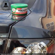 Turtle Wax Heavy Duty Rubbing Compound - 298g, , scanz_hi-res