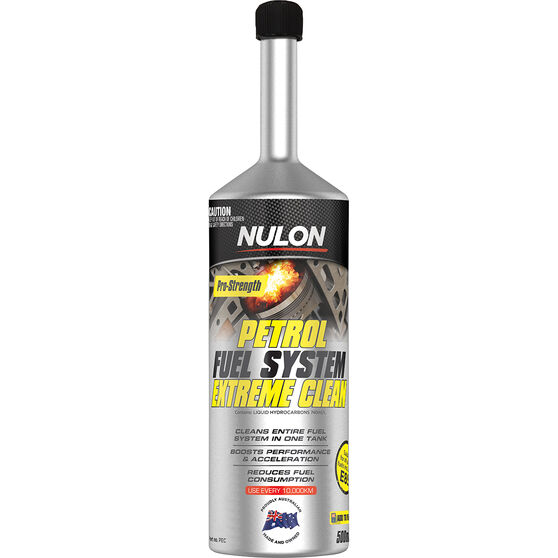 Pro Strength Petrol System Extreme Clean - 500ml, , scanz_hi-res